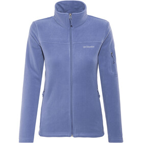 Columbia Fast Trek II Jacket Women blue